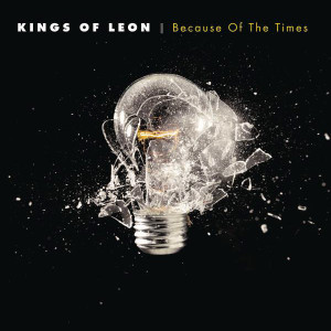 Kings of Leon - Because of the Times iTunes cover 600x600
