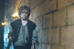 Game of Thrones Season 4 Ep 10, 'The Children'