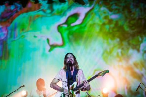 Tamed Impala: Kevin Parker Trades Psych Freak-Outs for Electro-Pop on 'Currents'